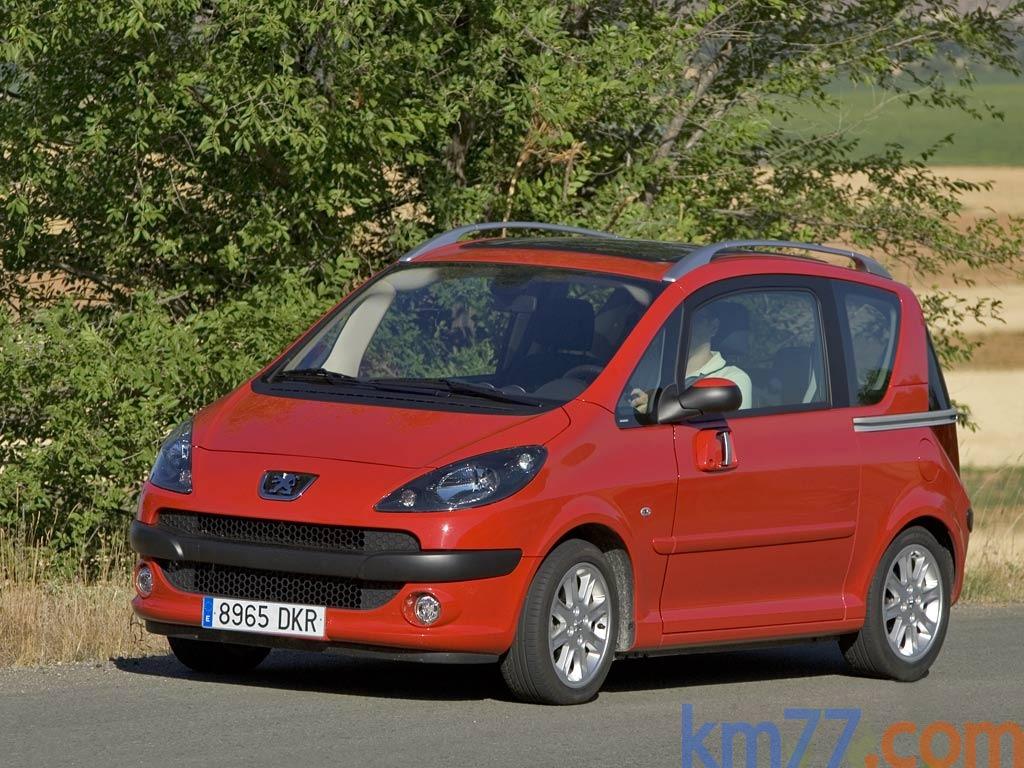 Peugeot Km77 Com