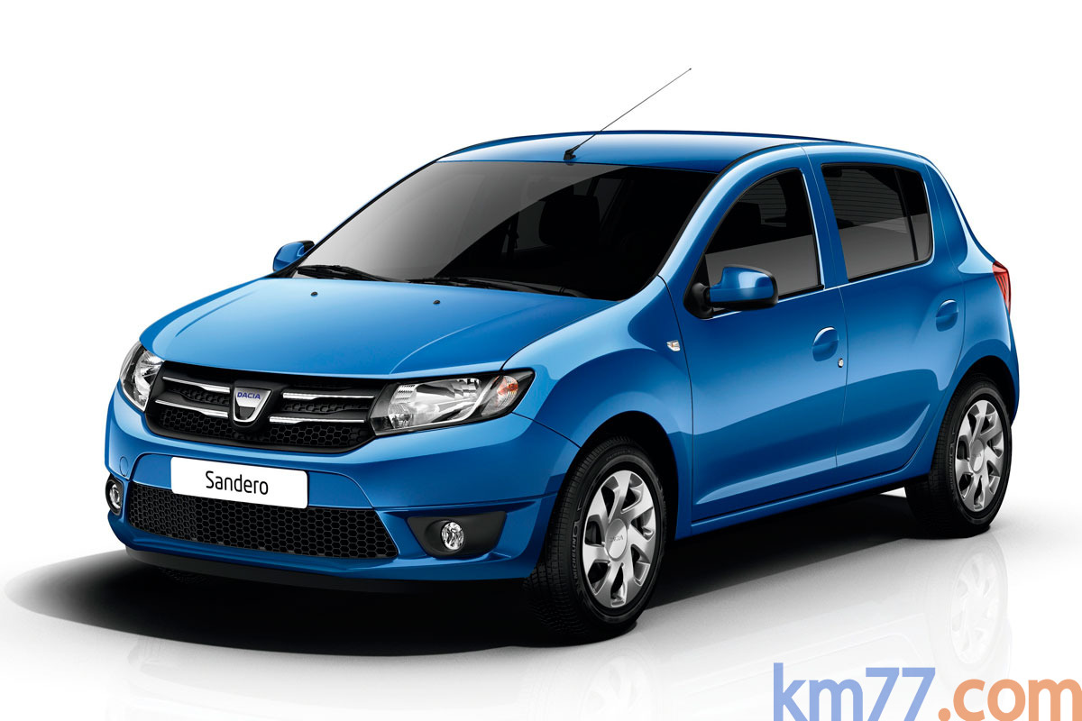 dacia sandero 2013 impresiones del interior. Black Bedroom Furniture Sets. Home Design Ideas
