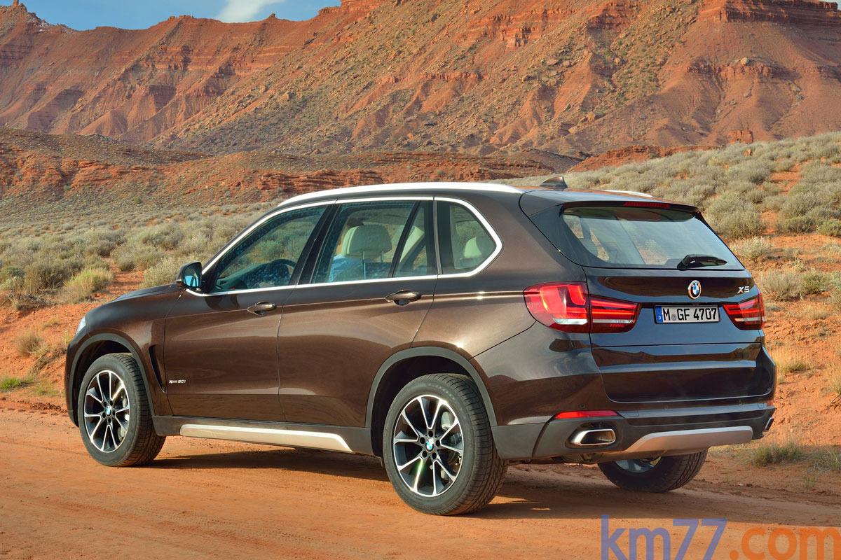 2017 BMW X7 27