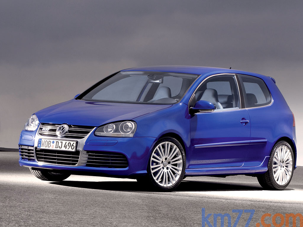 volkswagen golf r32 2006 informaci n general. Black Bedroom Furniture Sets. Home Design Ideas