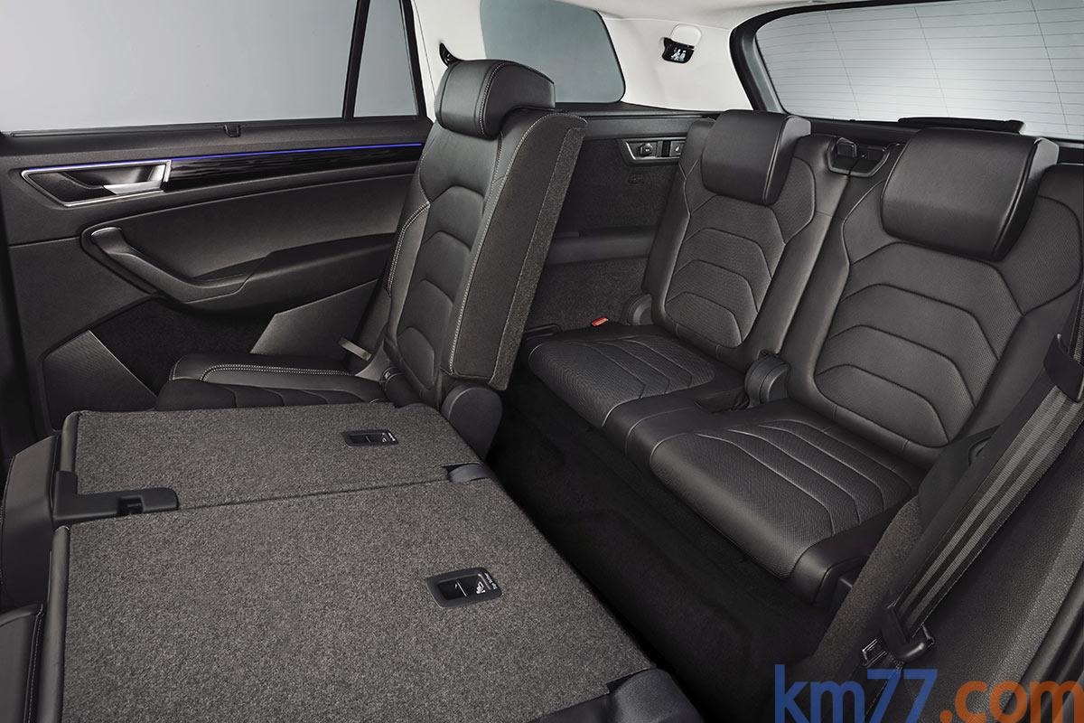 Škoda Kodiaq (2017) 20