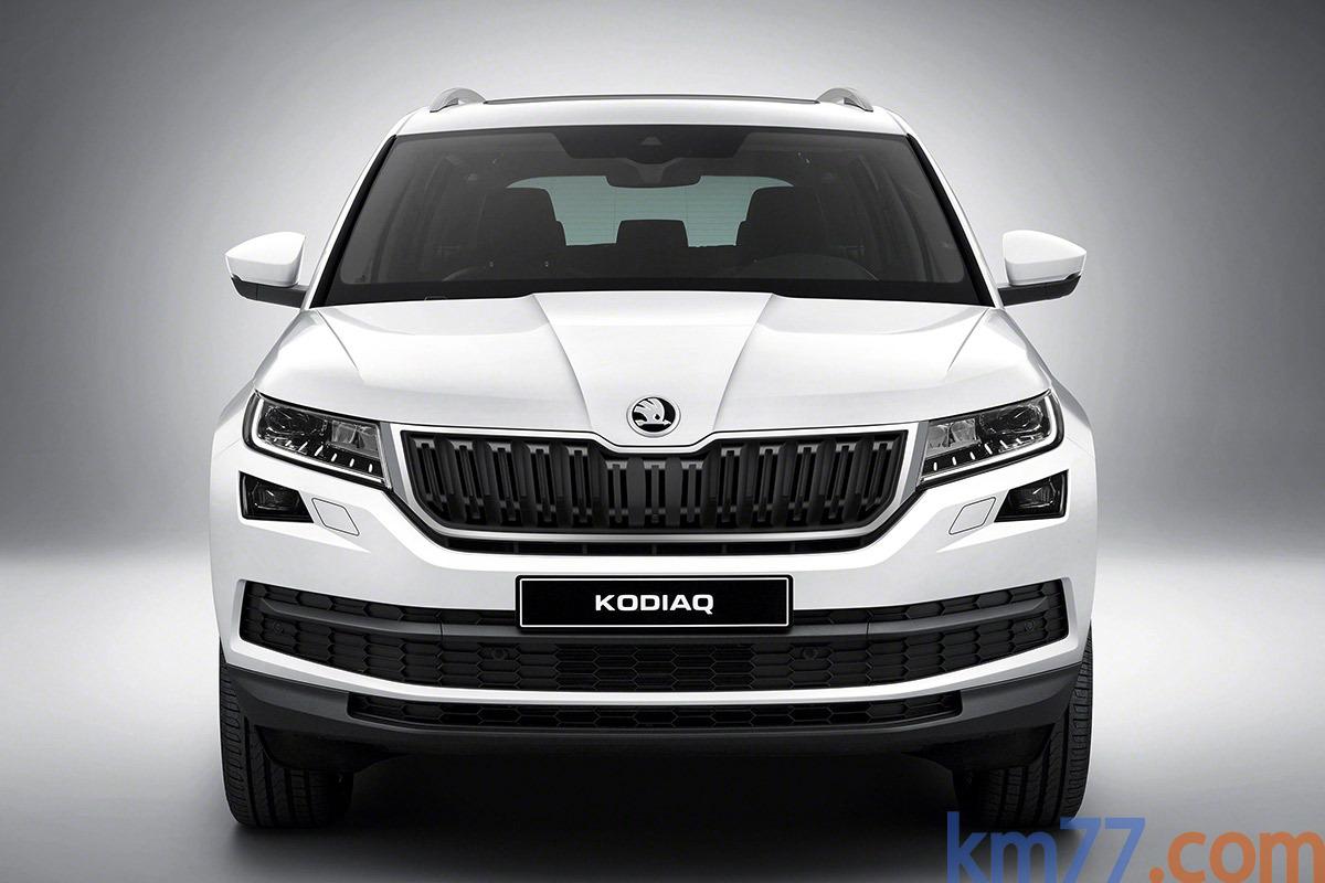 Škoda Kodiaq (2017) 7