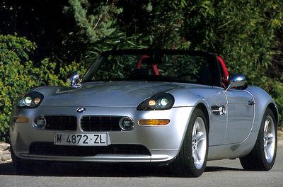 Un vistazo al pasado | Prueba del BMW Z8 - Foto