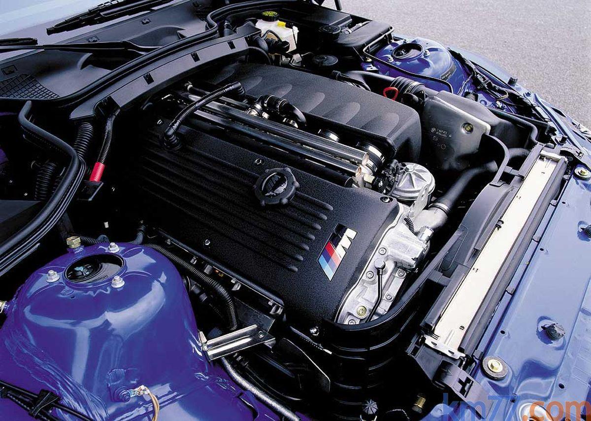 Bmw Z3 M Roadster 1997 2000 Precio Y Ficha Tecnica Km77 Com
