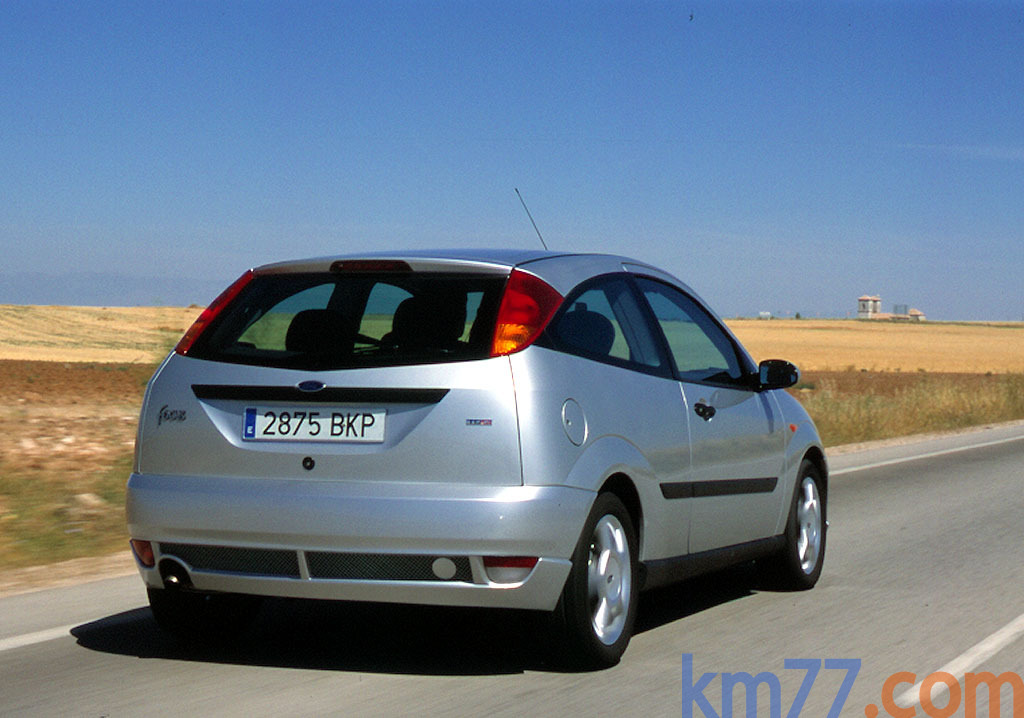 Ford Focus Focus+ 1.8 TDCi (115CV) 3p. - Subito.it