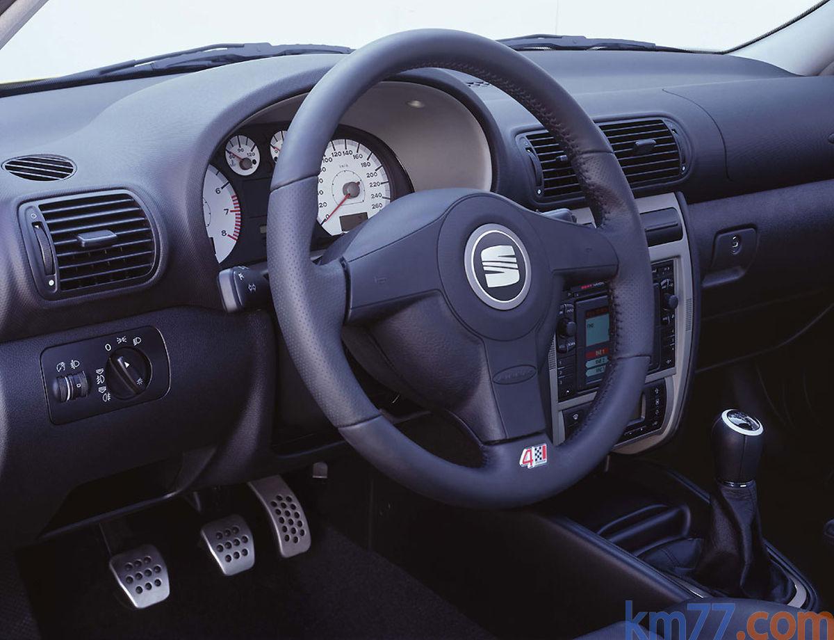 Seat le n 1 6 signo 2000 precio y equipamiento - Gomas puertas seat leon 1 ...