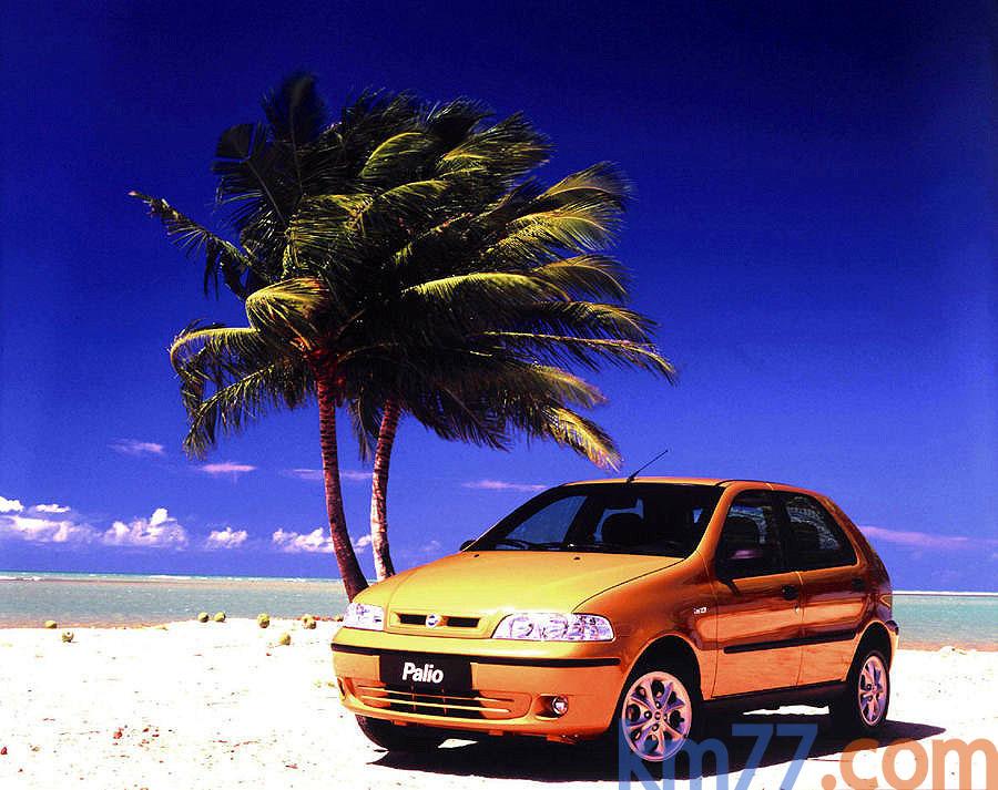 Ver mas info sobre el modelo Fiat Palio