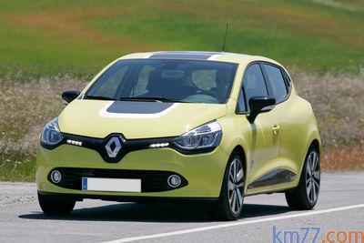 Renault clio 5 puertas 2013 precios equipamientos fotos pruebas y fichas t cnicas - Clio 2008 5 puertas precio ...