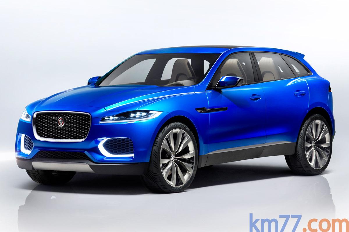 2020 Jaguar C X17 Crossover Ratings