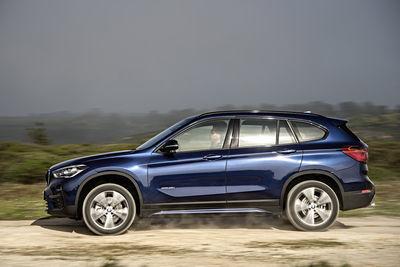 BMW X1 sDrive18i Aut. | Prueba - Foto