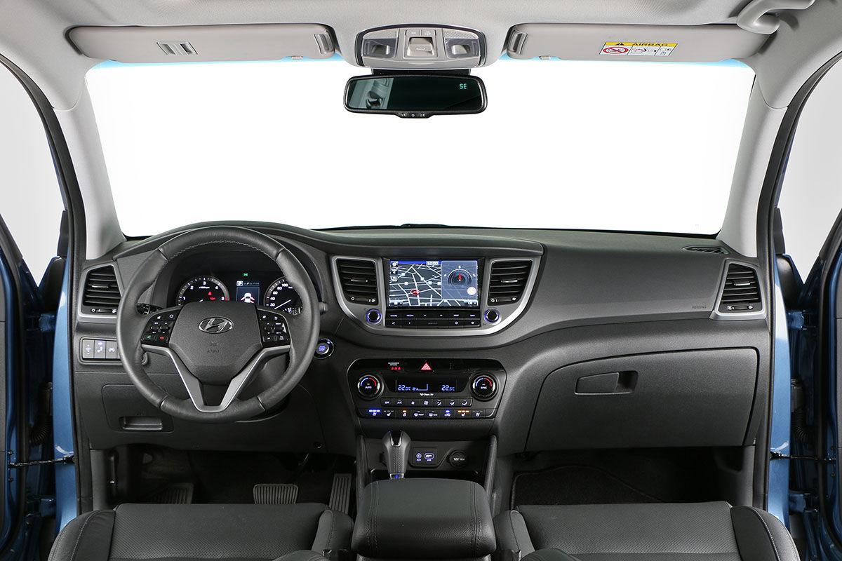 2015 - [Hyundai] Tucson III - Page 8 Full
