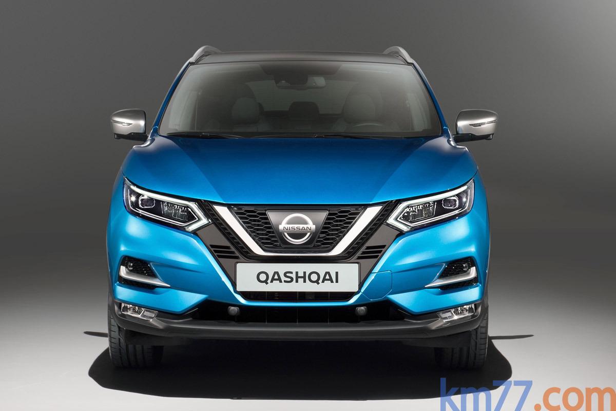 Nissan Qashqai 2017 Precios Equipamientos Fotos Pruebas Y
