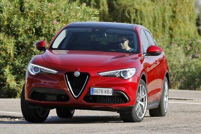 Alfa Romeo Stelvio 2.2 Diesel 160 CV y 190 CV | Precios - Foto