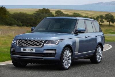 Land Rover Range Rover | Actualización y precios - Foto