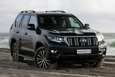 Toyota Land Cruiser | Actualización y precios - Foto