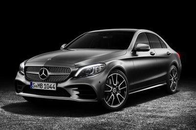 Mercedes-Benz Clase C (2018) - Foto