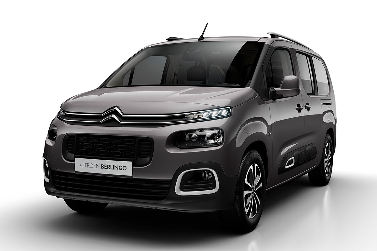 nuevo citroen berlingo 2018 incluye versi n 7 plazas foro citro n spacetourer traveller y. Black Bedroom Furniture Sets. Home Design Ideas
