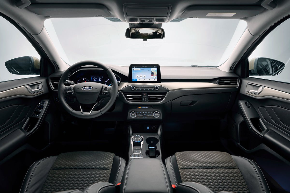2018 - [Ford] Focus IV - Page 12 Full