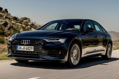 Audi A6 (2018) | Primeras impresiones - Foto