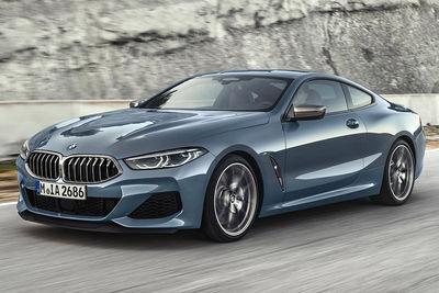 BMW Serie 8 (2018) | Precios - Foto