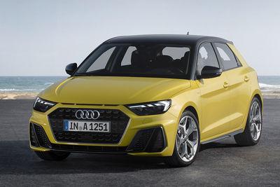 Audi A1 Sportback (2019) | Precios - Foto