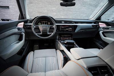 Audi e-tron prototype - Foto