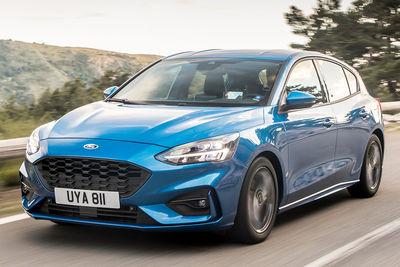 Ford Focus (2018) | Primeras impresiones - Foto