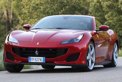 Ferrari Portofino | Prueba - Foto