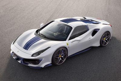 Ferrari Km77 Com