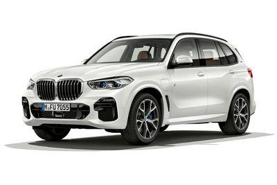 BMW X5 xDrive45e iPerformance (2019) - Foto
