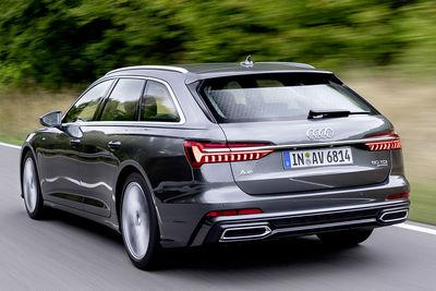 Audi A6 Avant (2018) | Primeras impresiones - Foto