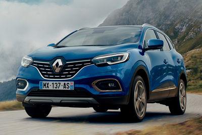 Renault KADJAR (2019) - Foto