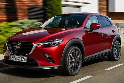 Mazda CX-3 (2018) | Primeras impresiones - Foto