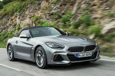 BMW Z4 (2019) | Precios - Foto