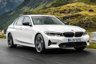 BMW Serie 3 (2019) | Precios - Foto