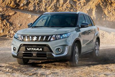 Suzuki Vitara (2019) | Primeras impresiones - Foto