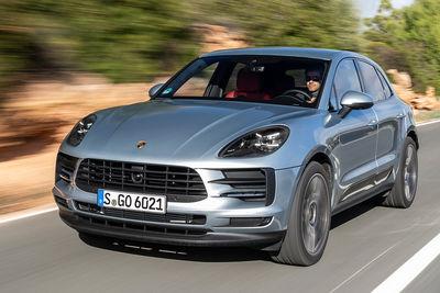 Porsche Macan (2019) | Primeras impresiones - Foto