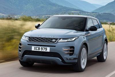 Land Rover Range Rover Evoque (2019) | Primeras impresiones - Foto
