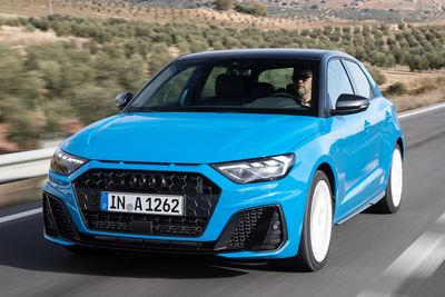 Audi A1 Sportback (2019)   Primeras impresiones - Foto