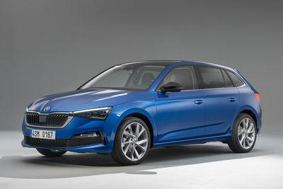 Škoda Scala (2019) | Precios - Foto