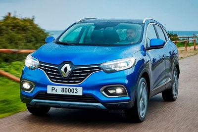 Renault Kadjar (2019)   Primeras impresiones - Foto