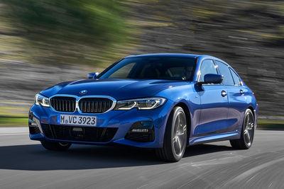 BMW Serie 3 Berlina (2019) | Primeras impresiones - Foto