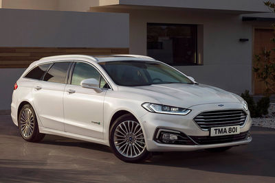 Ford Mondeo (2019) - Foto