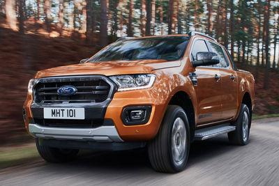 Ford Ranger (2019) - Foto