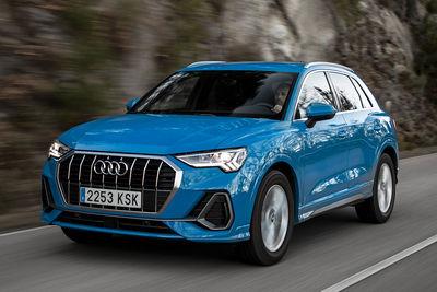 Audi Q3 (2019) | Primeras impresiones - Foto