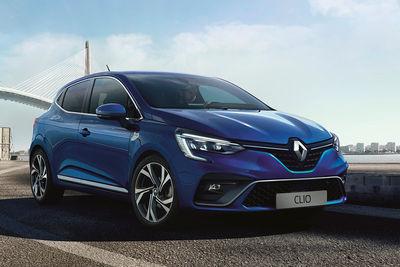 Renault Clio 5p (2019) - Foto