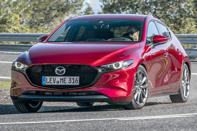 Mazda3 (2019) | Primeras impresiones - Foto