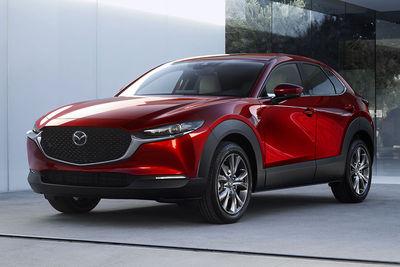 Mazda CX-30 (2020) - Foto