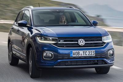 Volkswagen T-Cross (2019) | Primeras impresiones - Foto