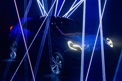 Ford Puma (2020) - Foto